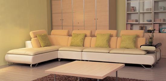 皇朝家私沙发系列-CS004CS004