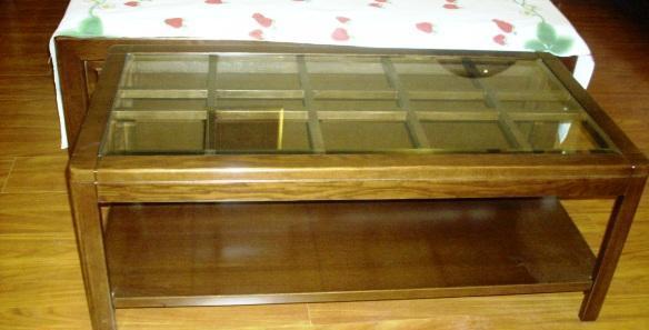 天坛门厅家具-长茶几A058-001A058-001