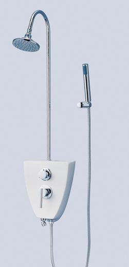 朗斯淋浴柱L-8023PL-8023P