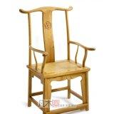凡木居现代中式系列A2004扶手椅CT12