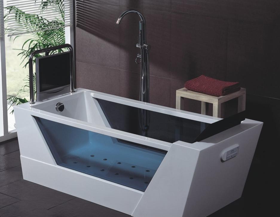 乐伊压克力浴缸/按摩GA1805SHGA1805SH