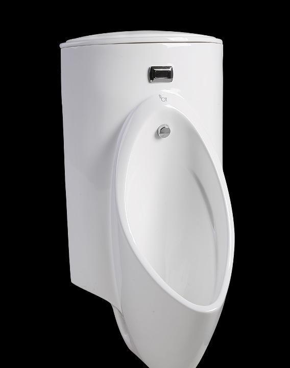 乐伊自动感应小便斗Urinal真纳华系列U115U115
