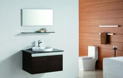 尚高西伯1001浴室柜