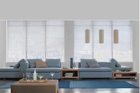 北山家居客厅家具多人沙发1SC034AD组合1SC034AD组合