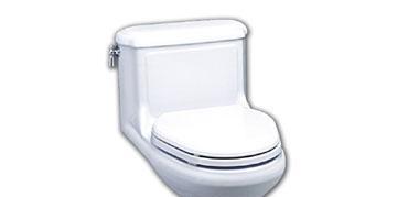 美标CP-2039安提克节水型连体加长座厕CP-2039