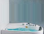 阿波罗电脑按摩浴缸AT-0537/0537RAT-0537/0537R