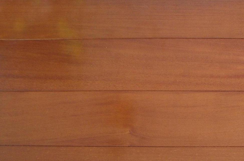 金三鹰实木地板金檀-柚木王色01