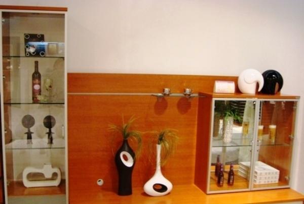 诺捷板式家具系列客厅柜-7F0077F007