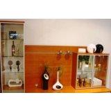 诺捷板式家具系列客厅柜-7F007