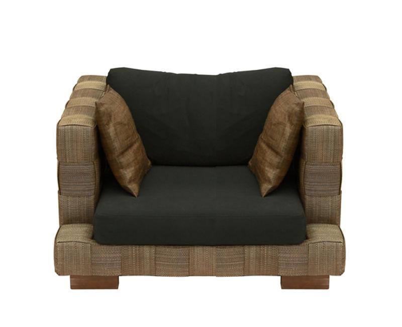 格兰诺贝杰罗系列GN07S1022A1单人沙发GN07S1022A1