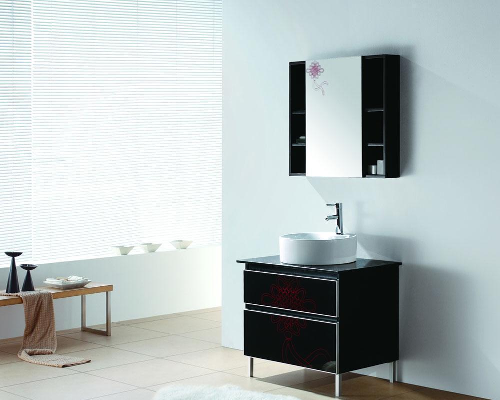 东鹏浴室柜JG535E05QJG535E05Q