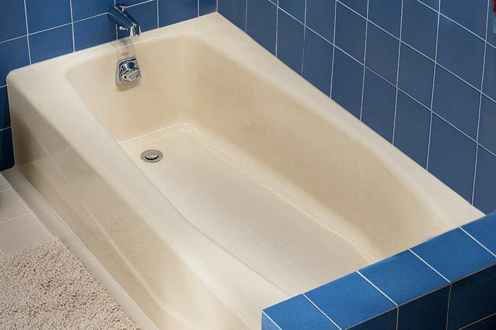 科勒维利治 长裙铸铁浴缸K-734CK-733C/K-734C