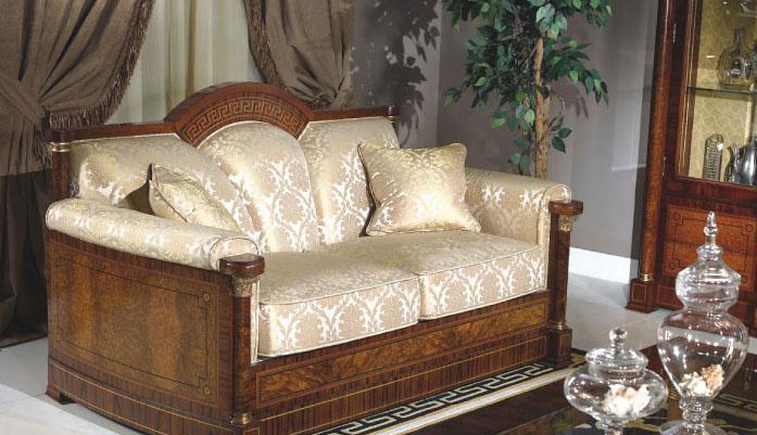 大风范家具奥菲斯客厅系列OP-690-2沙发OP-690-2沙发