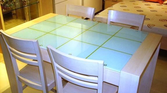 世纪大明-餐桌餐椅G101G101
