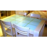 世纪大明-餐桌餐椅G101
