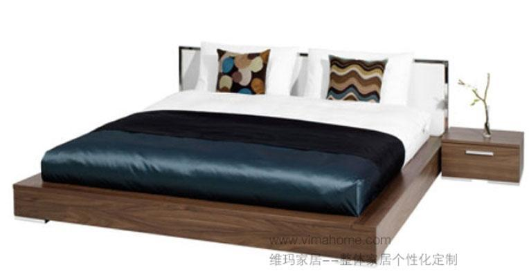维玛CB029板式床CB029