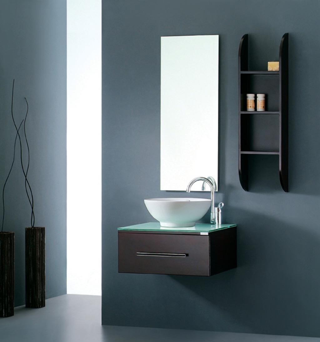欧益OE-N650浴室柜N650