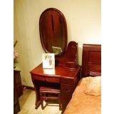 光明卧室家具梳妆台086-1206a-70