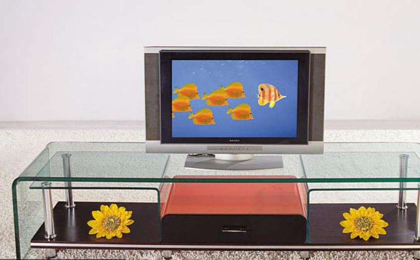 朗臣简约时尚系列691电视柜