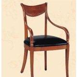 大风范家具洛可可卧室系列RC-923居室椅(布样:D