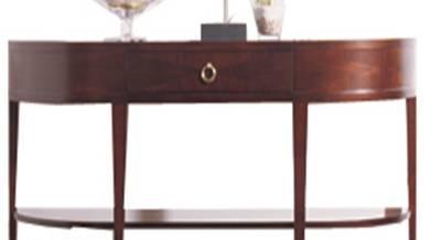 美凯斯家具客厅家具新传统风系列M-C253B沙发背M-C253B