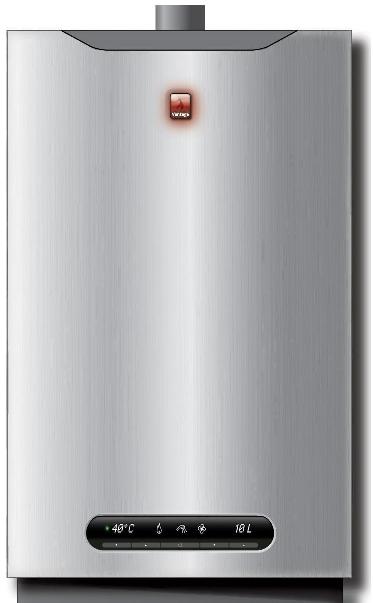 华帝热水器JSQ16-Q8JW防冻