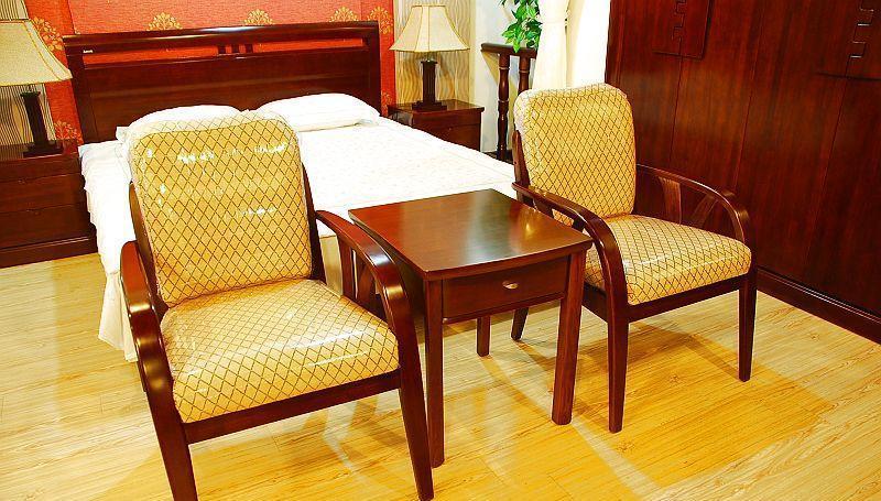 国盛卧室家具36号卧房椅CY36