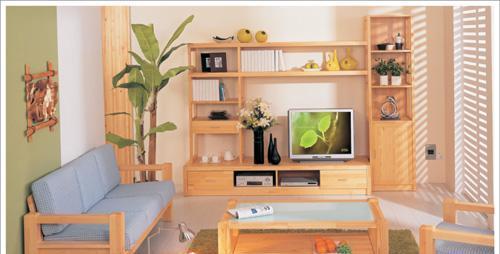 雅琴居客厅组合柜S6800S6800