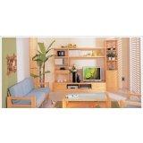 雅琴居客厅组合柜S6800