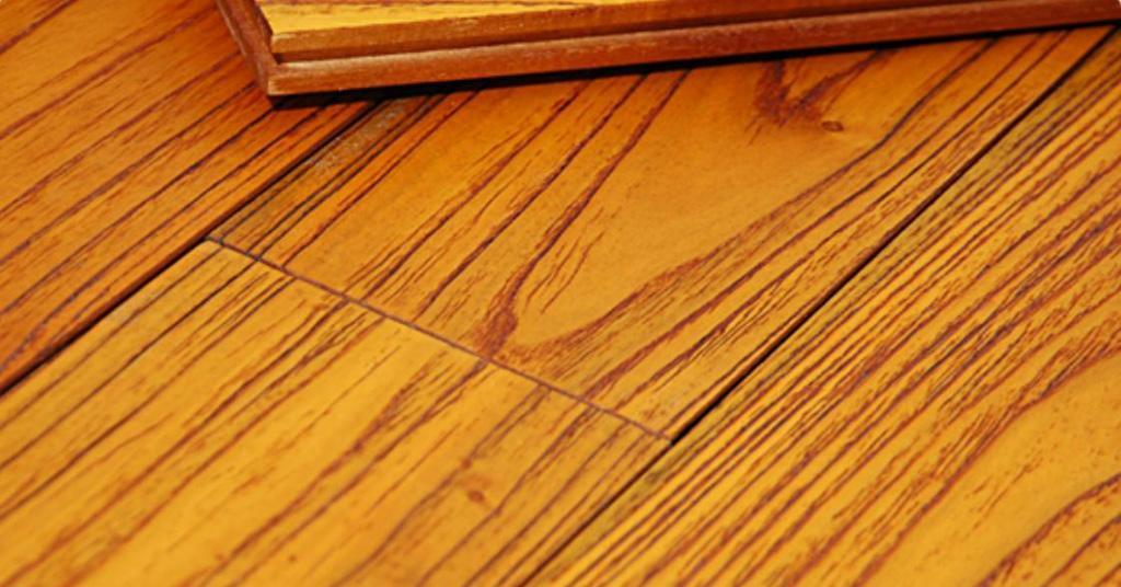林牌实木复合地板复古风格盛夏麦田盛夏麦田
