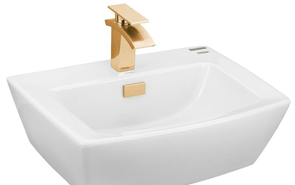 TOTO碗式洗面盆LW312CB<br />LW312CB