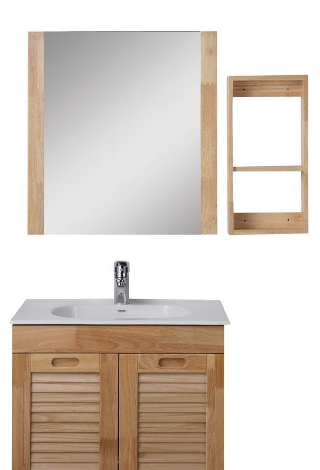 惠达HDFL040浴室柜HDFL040