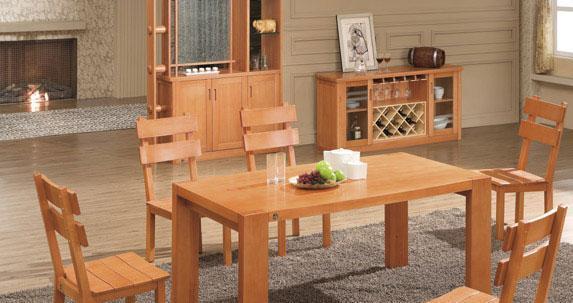 裕丰餐台椅61606160
