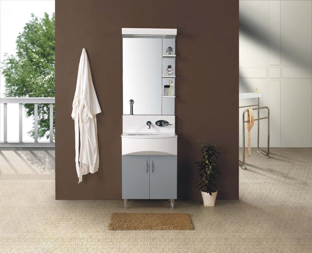 银晶浴室柜 CS6060CS6060