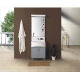 银晶浴室柜 CS6060