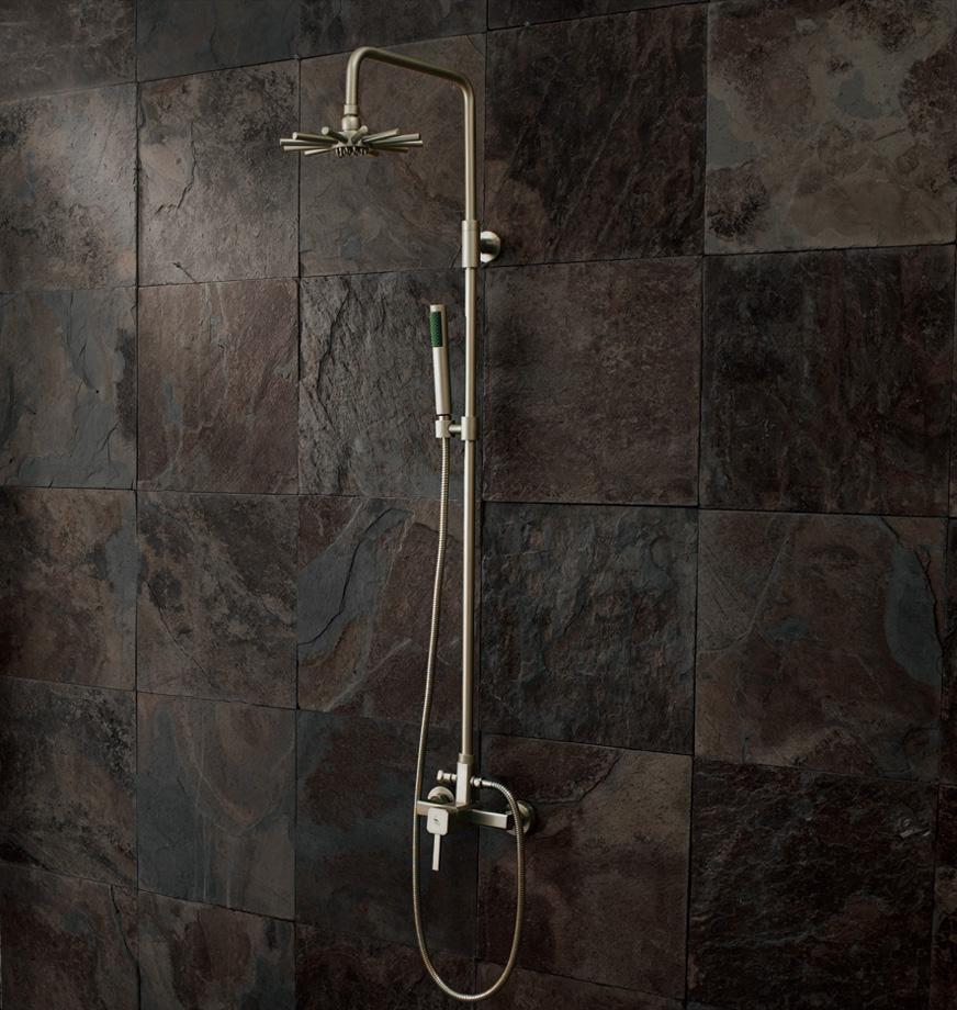 卫欧卫浴淋浴柱VG-732VG-732