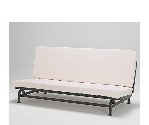 宜家床艾萨比系列自然色三人沙发
