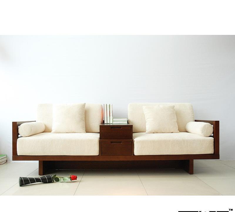 佰宜家居DS601双人沙发DS601