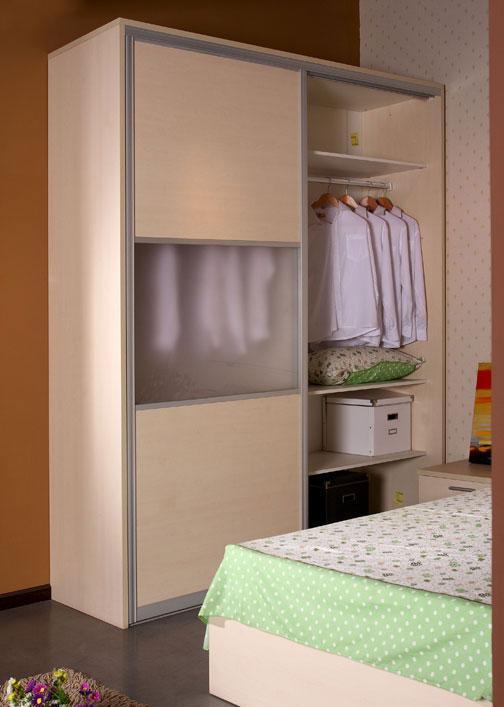 百V卧室组合21枫木组合21枫木