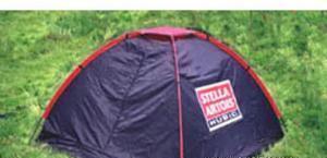 八千双人帐篷A005A005