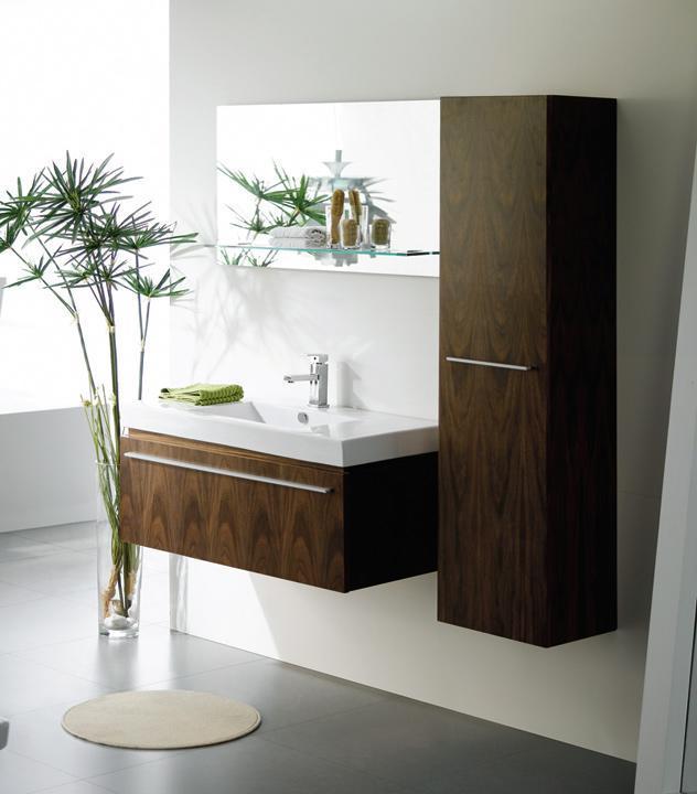 班帝现代浴室柜德卡BA3012BA3012