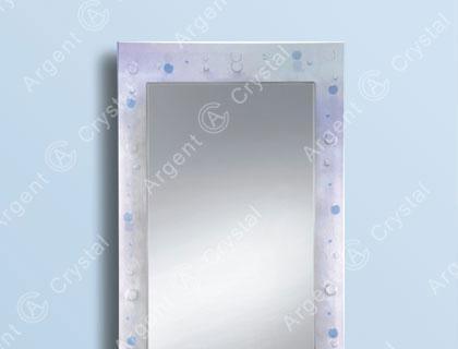 银晶镜子35003