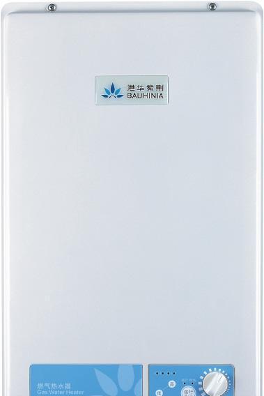 港华紫荆热水器BRW-6008FE/JSQ16-C