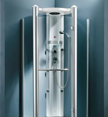 古亚淋浴房YF-1001YF-1001