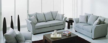 北山家居客厅家具单人沙发1SA920AD组合1SA920AD组合