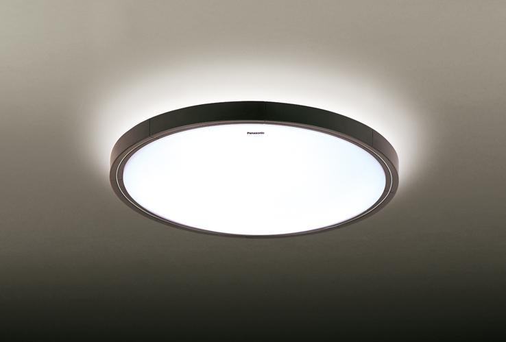 松下吸顶灯圆形未来光系列HFAC1002HFAC1002