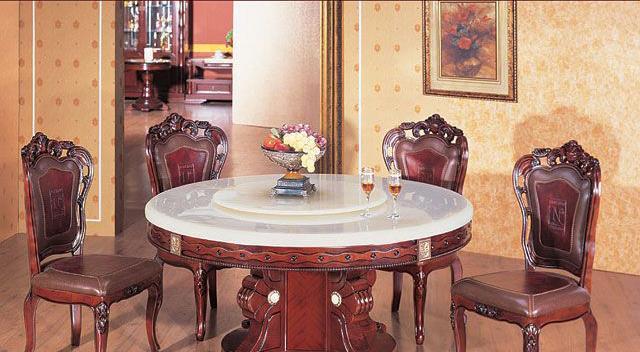 美华居餐桌椅T-076T-076