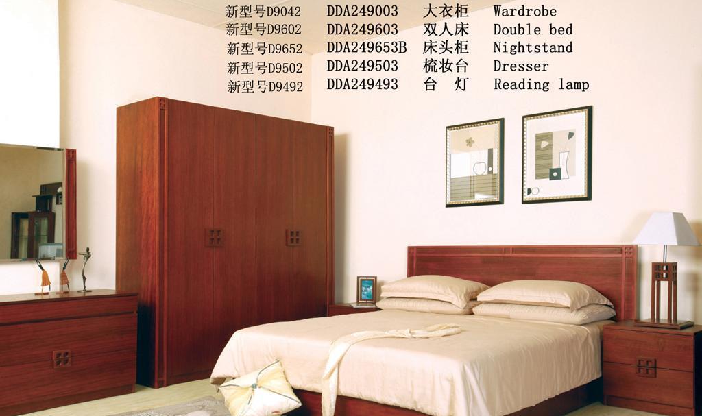 华日卧室1卧室1