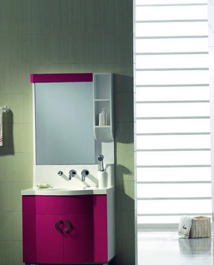 席玛卫浴2007A浴柜系列XIMA2007A-800XIMA2007A-800