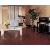 北美枫情和居一代系列黑胡桃多层实木复合地板